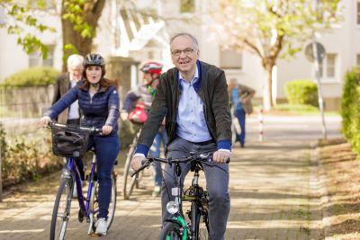 CDU Sürth lehnt Pläne für Sürther Straße ab